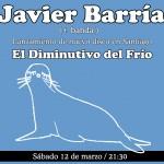 Javier Barría