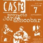 CASI 3 Y PROYECTO JORGE ESCOBAR