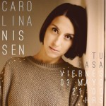 Carolina Nissen lanza su segundo álbum