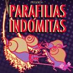 PARAFILIAS INDOMITAS en Gabinete Teatro del Puente