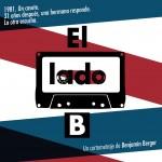 Cortometraje EL LADO B en Gabinete Teatro del Puente
