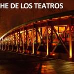 La Noche de los Teatros 2014