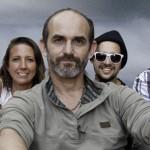 Claudio Guzmán & la Banda del Pirata