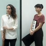 """MARÍA PERLITA & CAROLINA NISSEN en concierto """"Doble"""""""