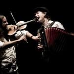 "Nano Stern & Matija Solce presentan ""Teatro Matita & Folkoholics"""