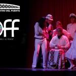HOSPITAL DEL TRUENO / Festival Internacional Stgo. OFF