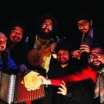 """La Décima Orquesta presenta """"A la Chilena"""""""