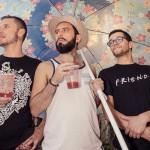 Verano acústico con Andrés Reveco, Felipe Schuster y Patricio Cáceres
