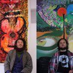 Exposición Duetto Coquetto CHINOY Y MIGUEL LECAROS