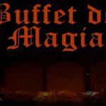 BUFFET DE MAGIA