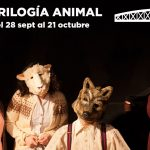 TRILOGÍA ANIMAL