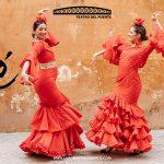 """""""Olé Tú"""" La Moreneta Flamenco"""