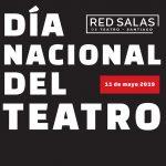 Día Nacional del Teatro 2019