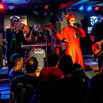 Concierto GHULEH, All Ages of GHOST