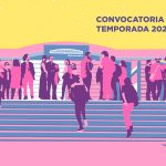 CONVOCATORIA TEMPORADA 2020