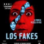 Los Fakes la película