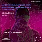 """""""Las convocadas"""" Teatro Hoy 2021"""