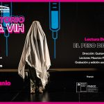 """Conversatorio Teatro y VIH + lectura dramatizada """"El peso de la sangre"""""""
