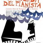 La Leyenda del Pianista