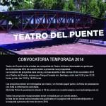 CONVOCATORIA TEMPORADA 2014
