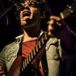NICOLAS EMDEN lanza disco y gira-documental