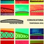 CONVOCATORIA TEMPORADA 2016