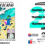 """""""Las convocadas"""" regresa con una nueva temporada digital"""